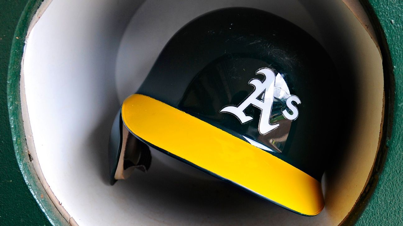 Mayor: Manfred warned city of A's to Vegas move - Bookie Vault